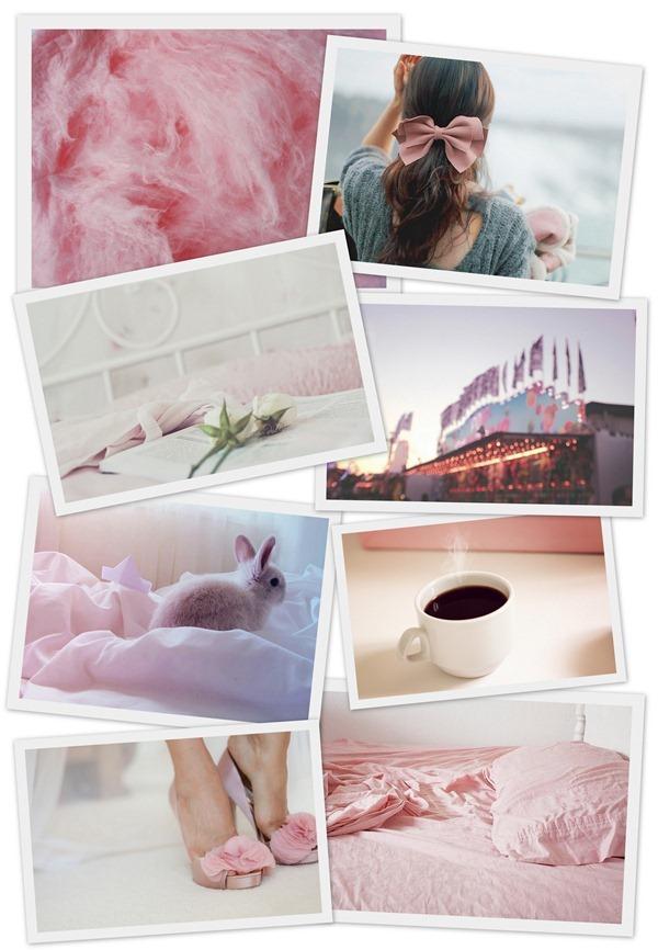 pink! розовый цвет счастья. счастливый розовый цвет. девочковые цвета