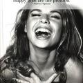 Счастливые девушки — самые красивые!