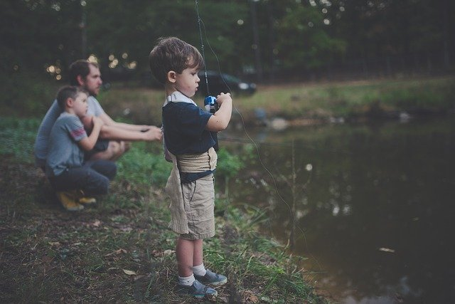 Как правильно воспитать будущего мужчину