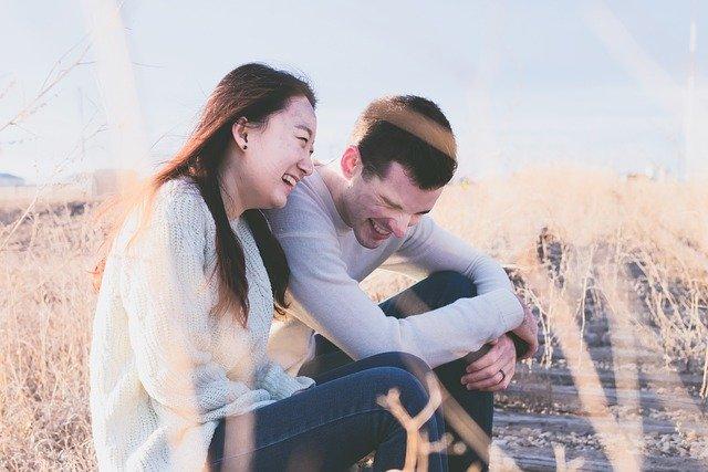 Признаки счастливого человека