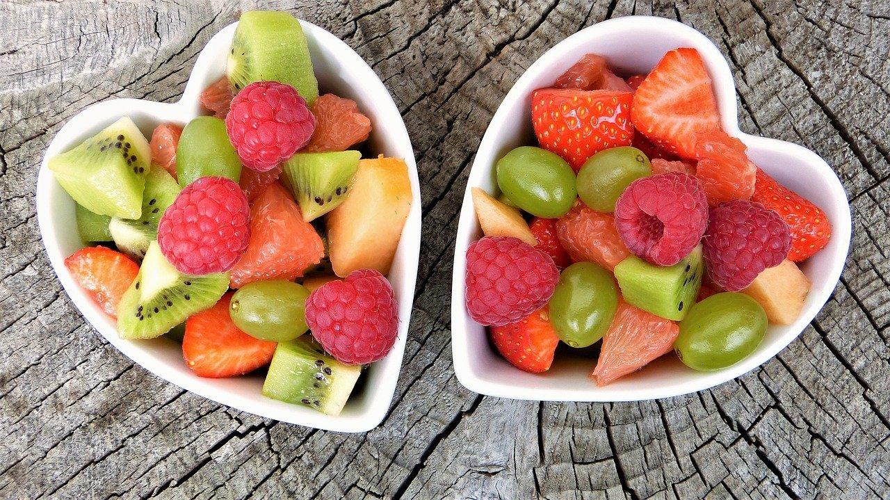 калорий в продуктах
