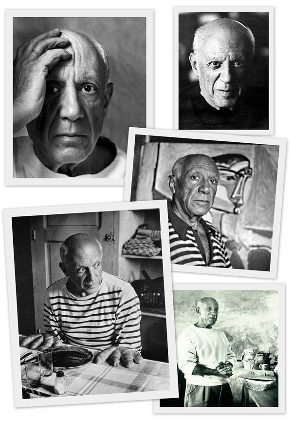 Цитаты Пабло Пикассо