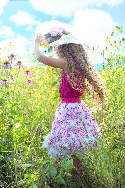 Чтобы быть счастливым, попробуйте научиться видеть мир глазами ребенка