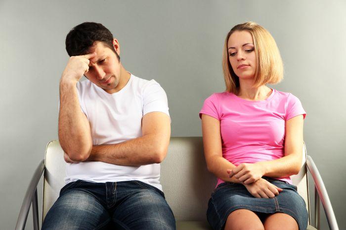 кризис отношений периоды