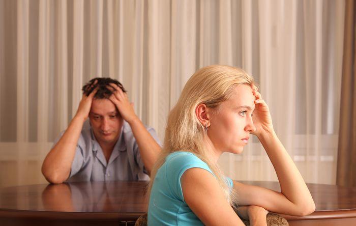 кризис в отношениях по годам в браке