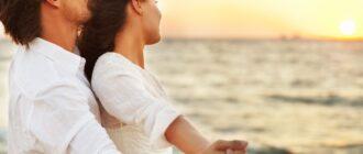 Идеальные отношения между мужчиной и женщиной: психология
