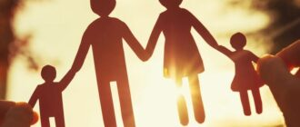 Семья: определение в обществознании