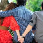 Измена жены: как пережить и простить